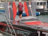 Rusty Rahm's Story: Speedboat Racing World Champion Back on the Water Two Months After Total Disc Replacement