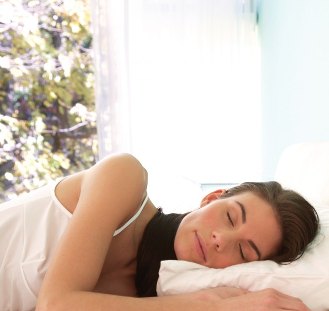 Sleeping Tips For Back Pain