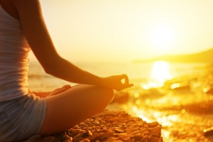 Mindfulness Can Ease Lower Back Pain