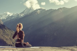 Yoga Postures to Reduce Back Pain