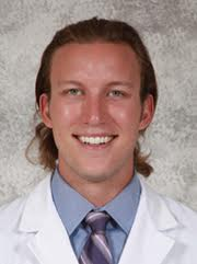 Medical Student Jay Thompson Returns for a Second Rotation