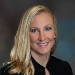 Mandy Petry, PA-C | Center for Spine and Orthopedics