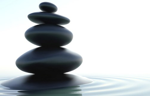 meditation to ease back pain