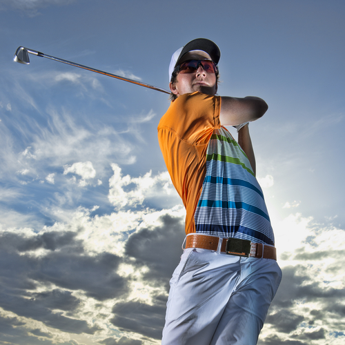 The Hidden Pain In Your Golf Game