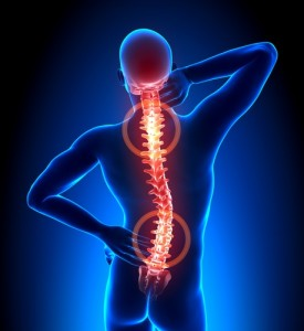 How Personality Is Linked To Back Pain