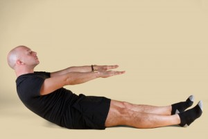 Top 5 Exercises To Beat Bad Back Pain