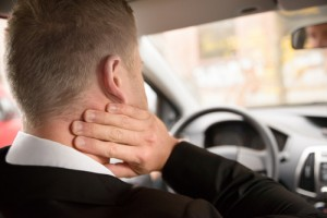 Keeping Back Pain at Bay During Your Daily Commute