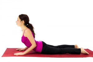 Top 5 Workout Tips for People Suffering from Back Pain
