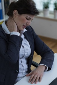 Top Tips to Reduce Back Pain at Work