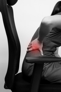 5 Common Habits to Correct to Prevent Back Pain