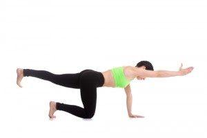 Great Stretches to Aid an Aching Back