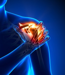 Psychological Distress May Be Linked to Shoulder Pain, Disability