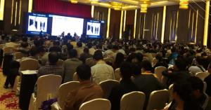 AOSpine Advanced Symposium in Shanghai, Featuring Dr. Michael Janssen
