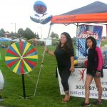 CSO Supports Relay for Life!