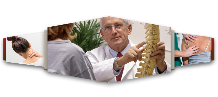 Spine, Neck, Back Treatments and Surgery — Center for Spine and Orthopedics
