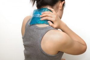 Top Tips for Chronic Neck Pain Relief