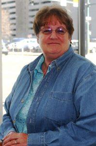 Debra's Story Torn Rotator Cuff