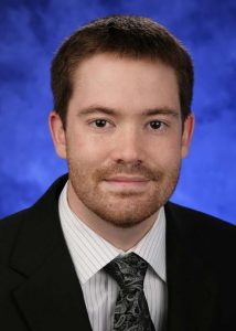 CSO Welcomes Dr. Matthew McAuliffe