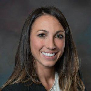 Katherine Weisenborn, PA–C