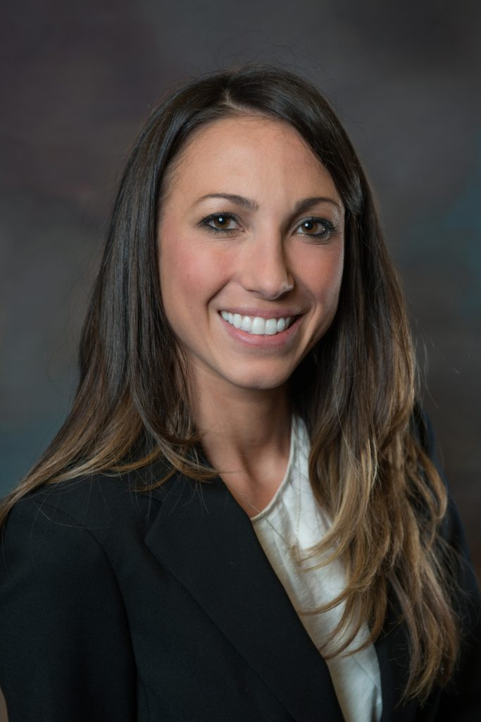 The Center for Spine and Orthopedics Welcomes Newest Physician Katherine Weisenborn, PA-C