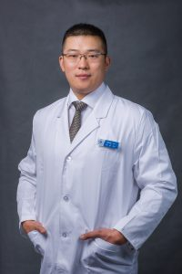 Center for Spine and Orthopedics Welcome International Spine Fellows