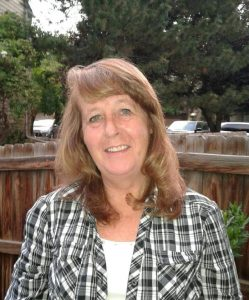 Announcing CSO Associate Of The Month Marci Youngren!