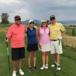 Center for Spine and Orthopedics Sponsors 'The Longest Hole'