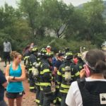 Honoring the Fallen at Red Rocks Stair Climb