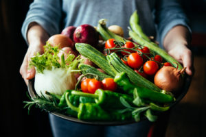 Eating To Avoid Back Pain — Diet Tips To Consider To Relieve Discomfort