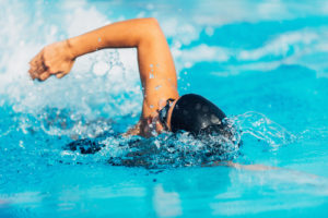 Swimming To Help Alleviate Lower Back Pain
