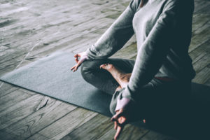 How To Master 5 Yoga Poses to Ease Lower Back Pain