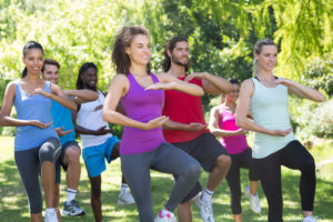 Consider Practicing Tai Chi For Reducing Chronic Back Pain