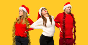 7 Tips to Keep Your Back Healthy During the Holiday Season