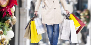 9 Tips to Protect Your Back While Shopping This Holiday Season