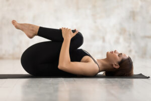 Keep Your Body Moving with Spine Exercises