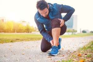 5 Reasons Your Ankles Hurt From Running