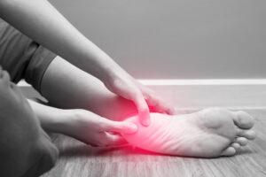 How to Relieve Rheumatoid Arthritis Foot Pain