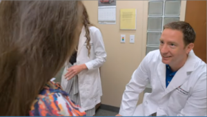 Dr. Jacob Rumley – Treating Back Pain Non-Surgically and Surgically