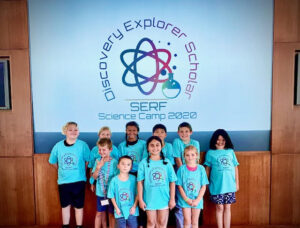 Summer Science Day Camps to Offer Hands-On Education for Students Grades 2-12