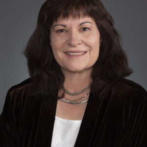 Annette Johnson NP